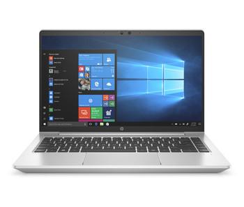 "HP ProBook 440 G8 14"" Notebook - Intel Core i5 11th Gen i5-1135G7 Quad-core (4 Core) - 8 GB RAM - 256 GB SSD"