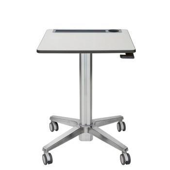 Ergotron LearnFit® Sit-Stand Desk, Short