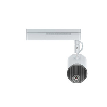 Epson LightScene EV-110 3LCD Projector - 16:10 - White