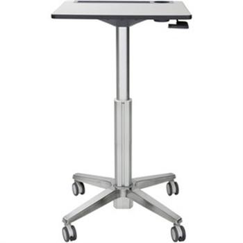 Ergotron LearnFit® Sit-Stand Desk, Tall