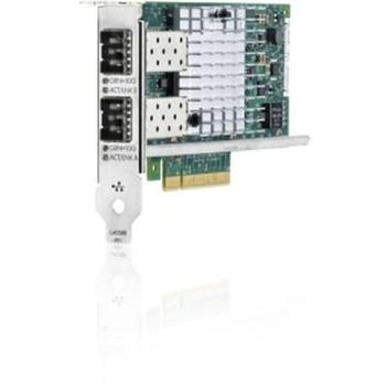 HPE Ethernet 10Gb 2-Port 560SFP+ Adapter - 665249-B21