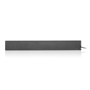 Lenovo 2.0 Speaker System - 2.50 W RMS - Black