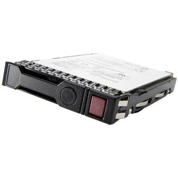 "HPE 240 GB Solid State Drive - 2.5"" Internal - SATA (SATA/600) - Read Intensive - P18420R-B21"