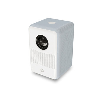 Aiptek Short Throw LCD Projector - 16:9 - White