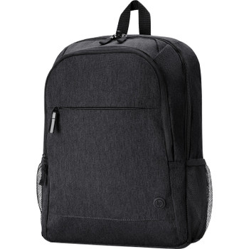 """HP Prelude Pro Carrying Case (Backpack) for 15.6"""" HP Notebook, Workstation - Black"""