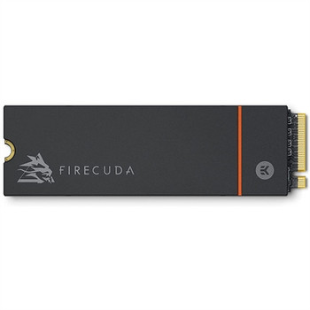 Seagate FireCuda 530 ZP500GM3A023 500 GB Solid State Drive - M.2 2280 Internal - PCI Express NVMe (PCI Express NVMe 4.0 x4)