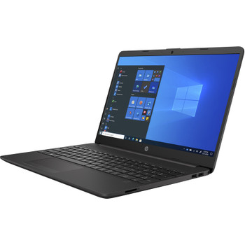 "HP 250 G8 15.6"" Notebook - Full HD - 1920 x 1080 - Intel Core i5 11th Gen i5-1135G7 Quad-core (4 Core) - 16 GB RAM - 256 GB SSD - Dark Ash Silver"