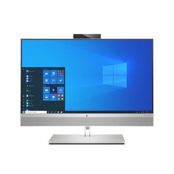 HP EliteOne 800 G6 27 W10P-64 i5-10600 3.3GHz65W 256G NVME 16GB(1x16GB) DDR4 2666 27 FHD NIC Cam