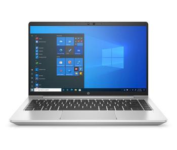 HP ProBook 640 G8 W10P-64 i5-1135G7 512GB NVME 16GB (1x16GB) DDR4 3200 14.0 HD NIC WLAN BT FPR Cam No-NFC