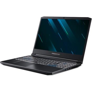 "Acer Predator Helios 300 PH315-53 PH315-53-70QE 15.6"" Gaming Notebook - Full HD - 1920 x 1080 - Intel Core i7 10th Gen i7-10750H Hexa-core (6 Core) 2.60 GHz - 16 GB RAM - 1 TB SSD"