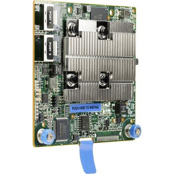 HPE Smart Array P408i-a SR Gen10 Controller - 12Gb/s SAS, Serial ATA/600 - PCI Express 3.0 x8