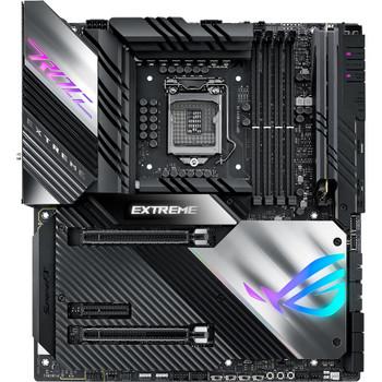 Asus ROG Maximus XIII Extreme Desktop Motherboard - Intel Chipset - Socket LGA-1200 - Intel Optane Memory Ready - Extended ATX