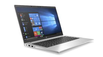 "HP ProBook 640 G7 14"" Notebook - Full HD - 1920 x 1080 - Intel Core i5 10th Gen i5-10310U Quad-core (4 Core) 1.60 GHz - 8 GB RAM - 512 GB SSD"