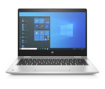 "HP ProBook x360 435 G8 13.3"" Touchscreen 2 in 1 Notebook - AMD Ryzen 3 5400U 2.60 GHz - 8 GB RAM - 256 GB SSD"