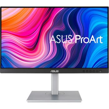 """TUF ProArt PA247CV 23.5"""" Full HD LCD Monitor - 16:9 - Black"""