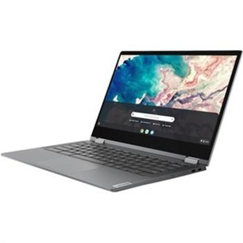 """Lenovo IdeaPad Flex 5 CB 13IML05 82B8002UUX 13.3"""" Touchscreen 2 in 1 Chromebook - Full HD - 1920 x 1080 - Intel Core i3 10th Gen i3-10110U Dual-core (2 Core) 2.10 GHz - 8 GB RAM - 128 GB SSD - Graphite Gray"""