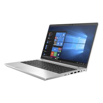 "HP ProBook 440 G8 14"" Rugged Notebook - Full HD - 1920 x 1080 - Intel Core i5 11th Gen i5-1135G7 Quad-core (4 Core) - 16 GB RAM - 512 GB SSD - Pike Silver Aluminum"
