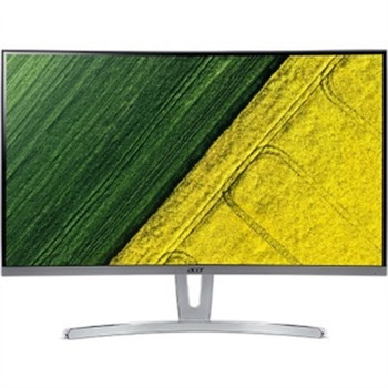"""Acer ED323QUR Abidpx 31.5"""" WQHD Curved Screen LCD Monitor - 16:9"""