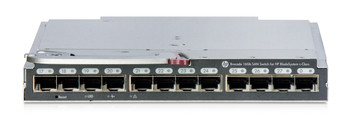 HP Brocade 16Gb/28 SAN Switch for BladeSystem c-Class Switch C8S46A