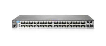 HPE Aruba Networking 2620 48 PoE+ Switch