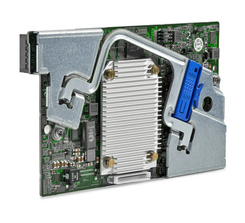 HP Smart Array P244br/1GB FBWC 12Gb 2-ports Int SAS Ctr 749680R-B21