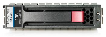 "HPE 2 TB Hard Drive - SAS (12Gb/s SAS) - 2.5"" Drive - Internal - 7200rpm"