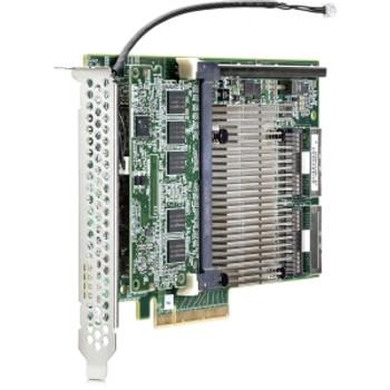 HPE Smart Array P840/4GB FBWC 12Gb 2P Int SAS Controller 726897-B21