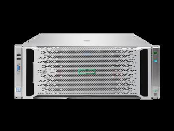 HPE ProLiant DL580 Gen9 E7-8890v3 4P 2.5GHz 256GB Server
