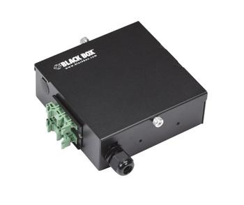 Black Box AlertWerks Rackmount DIN Rail EMEDIN