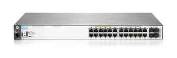 HP 2530-24G-PoE+ Switch J9773AR
