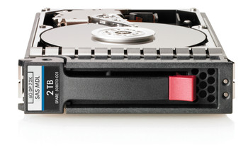 "HP MSA 1.8TB 12G SAS 10K 2.5"" SFF"