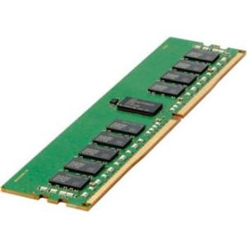 HPE 16GB (1x16GB) DR x4 DDR4-2400 CAS-17-17-17 Reg Memory