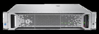 HPE DL380 Gen9 Xeon 8C E5-2620v4 2.10GHz 16GB-R P840ar 12LFF