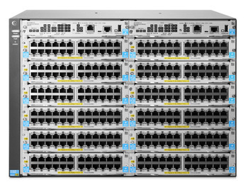 HP 5412R ZL2 Switch J9822A
