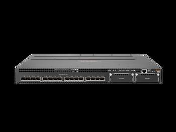 HPE Aruba 3810M 16SFP+ 2-slot Reman Switch JL075AR