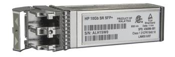 HPE BladeSystem c-Class 10Gb Short Range SFP Tranceiver