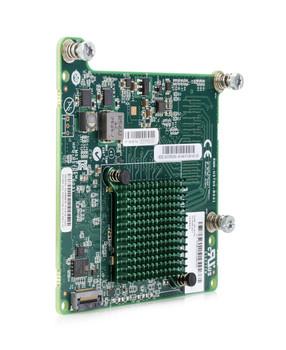 HPE BLc FlexFabric 20Gb 2P 650M Network Adapter