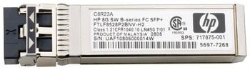 HPE MSA 2040 8Gb Short Wave Fibre Channel SFP+ 4-pack