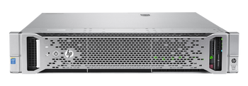 HPE DL380 Gen9 4LFF CTO Server