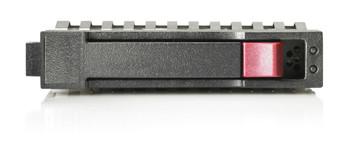 "HPE 480GB Solid State Drive - SATA (SATA/600) - 2.5"" Drive - Internal"