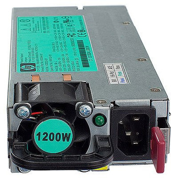 HPE 1200W AC Power Supply - 1200 W / 12 V