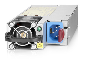 HPE 1500W Platinum Plus Power Supply Kit