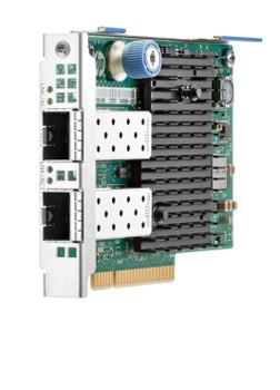 HPE Ethernet 10Gb 2-port 562FLR-SFP+ Network Adapter