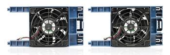 HPE DL380 Gen10 Box 1/2 Cage Backplane Kit