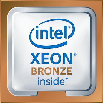 HPE BL460c Gen10 Xeon-B 3104 Kit