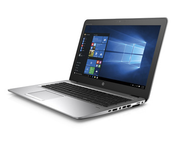 HP EliteBook 850 G5 W10P-64 i7 8650U 1.9GHz 256GB SSD 8GB(1x8GB) 15.6FHD WLAN BT BL FPR NFC Cam Notebook