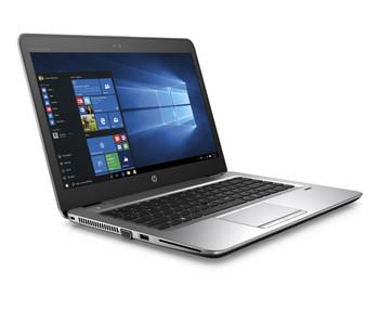 "HP EliteBook 840 G5 14"" Notebook - 3840 x 2160 - Core i7 i7-8650U - 16 GB RAM - 512 GB SSD"