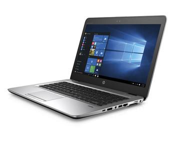 "HP EliteBook 840 G5 14"" Touchscreen Notebook - 1920 x 1080 - Core i5 i5-8250U - 16 GB RAM - 512 GB SSD"