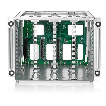 HPE DL38X Gen10 3LFF Rear SAS/SATA Drive Kit