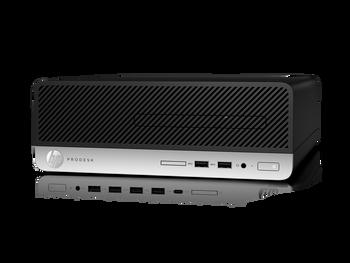 HP ProDesk 400 G4 W10P-64 i5 7500 3.4GHz 500GB SATA 4GB(1x4GB) DDR4 2400 DVDRW